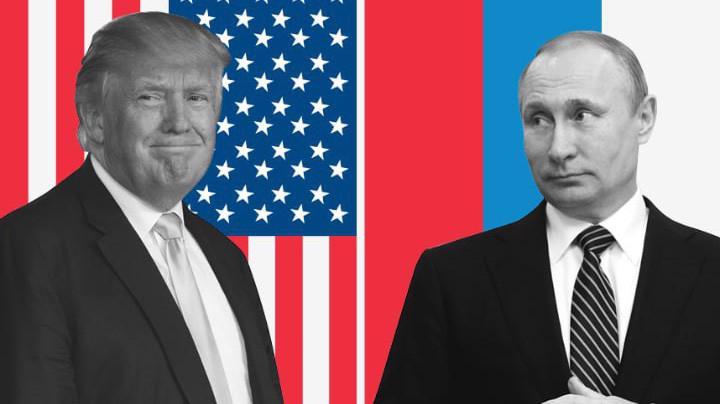 Cuộc gặp đầu tiên giữa Tổng thống Mỹ và Tổng thống Nga đã diễn ra ở hội nghị thượng đỉnh nhóm 20 nền kinh tế phát triển và đang phát triển lớn nhất thế giới (G20) ở Hamburg, Đức hồi tháng 7 năm nay.