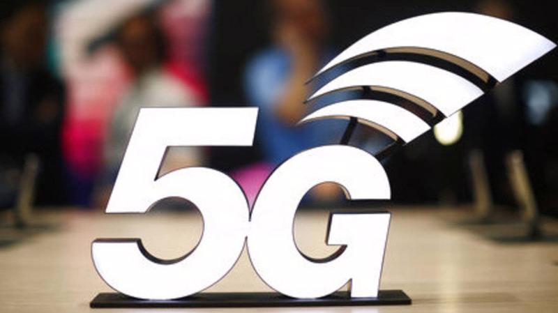 Công nghệ truyền thông di động thế hệ thứ 5 (5G) - ảnh minh họa.