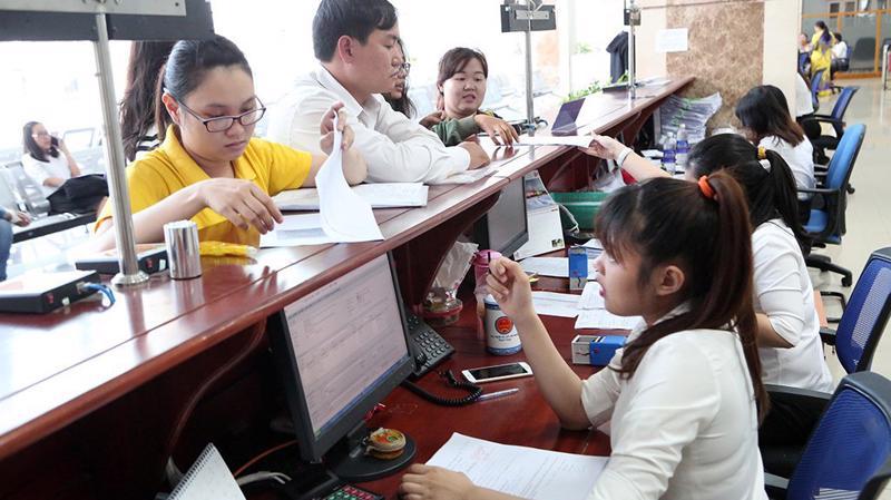"""Chỉ số """"Kê khai sau thuế"""" của Việt Nam chỉ đạt 49,08/100 điểm, trong khi, chỉ số này của Thái Lan là 73,41/100 điểm, Singapore 71,97/100 điểm, Malaysia 52,65/100 điểm, Philippines 50/100 điểm)."""