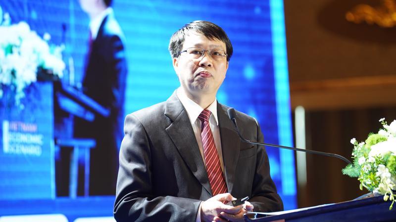 Ts. Trần Hồng Quang, Viện trưởng Viện Chiến lược Phát triển, Bộ Kế hoạch & Đầu tư.