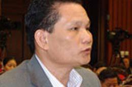 Phó chủ nhiệm Ủy ban Về các vấn đề xã hội của Quốc hội Bùi Sỹ Lợi.
