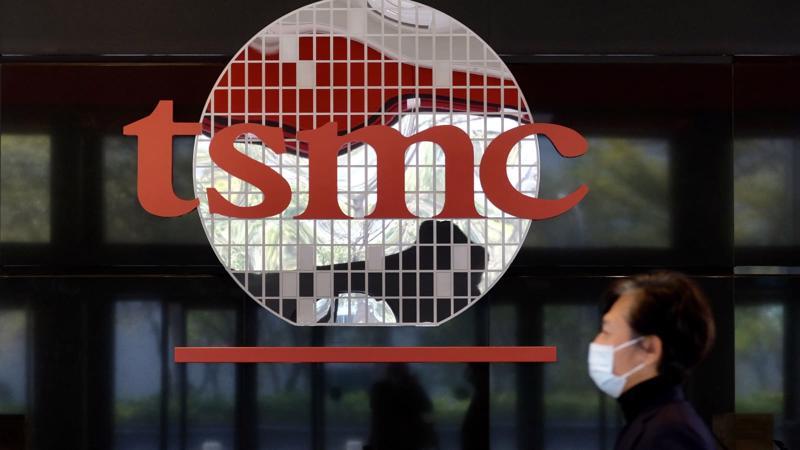 TSMC là nhà sản xuất chíp lớn nhất thế giới - Ảnh: Getty Images