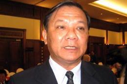 Tổng thanh tra Chính phủ Trần Văn Truyền - Ảnh: Từ Nguyên.