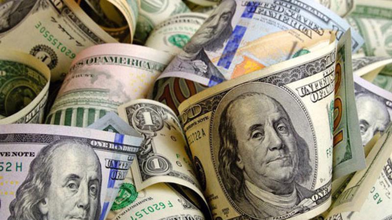 Tỷ giá VND/USD tăng giá mạnh trong năm nay khiến doanh nghiệp điện thua lỗ.