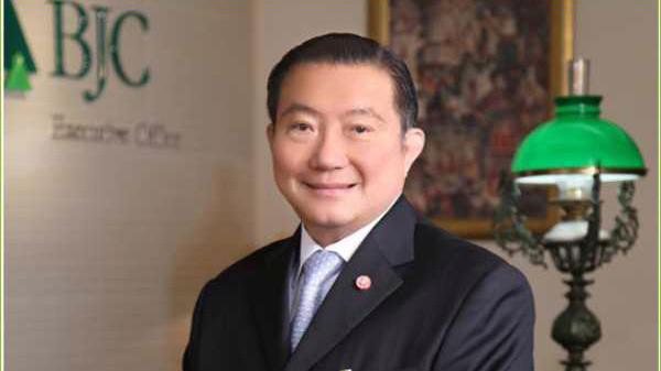 Quỹ F&N của tỷ phú Thái liên tục gom cổ phiếu VNM