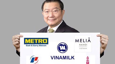 Vietnam Beverage đã đăng ký mua 51% cổ phần Sabeco. Đây là một công ty mới thành lập tại Việt Nam, với 49% vốn điều lệ được cho là nắm giữ bởi Thai Beverage (ThaiBev), tập đoàn của tỷ phú Thái Lan Charoen Sirivadhanabhakdi.