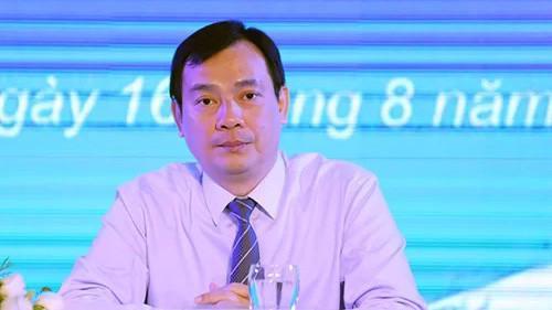Ông Nguyễn Trùng Khánh – Tổng cục trưởng Tổng cục Du lịch