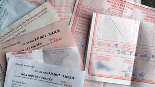 Các tổ chức, doanh nghiệp được dùng hóa đơn giấy đến 30/6/2022.