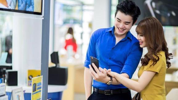MobiFone đã giữ nguyên mức giá cũ nhưng dung lượng dữ liệu được điều chỉnh tăng mạnh.
