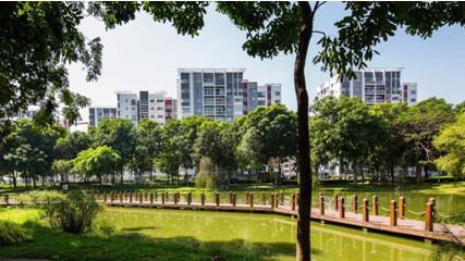 Xây dựng hệ sinh thái khu đô thị là một trong những đầu tư bất động sản quy mô nhất từ doanh nghiệp FDI Malaysia vào Việt Nam trong những năm gần đây.