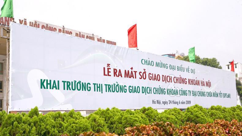 UPCoM cùng với 2 sàn niêm yết trên thị trường chứng khoán Việt Nam đã trở thành lựa chọn đầu tư tài chính và huy động vốn quan trọng của nhà đầu tư và doanh nghiệp.