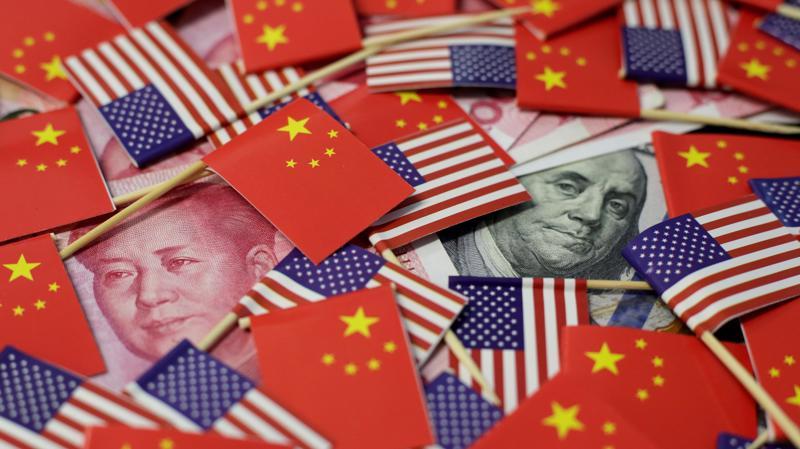 Chênh lệch lợi suất lớn khiến các nhà đầu tư Mỹ đổ xô vào trái phiếu Trung Quốc để kiếm lời - Ảnh: Getty Images