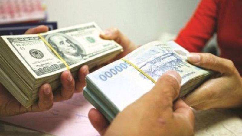 Tỷ giá VND/USD liên tục tăng trong những ngày qua.