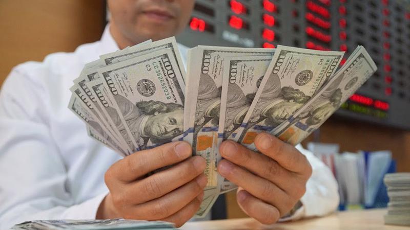 Tỷ giá USD/VND ổn định