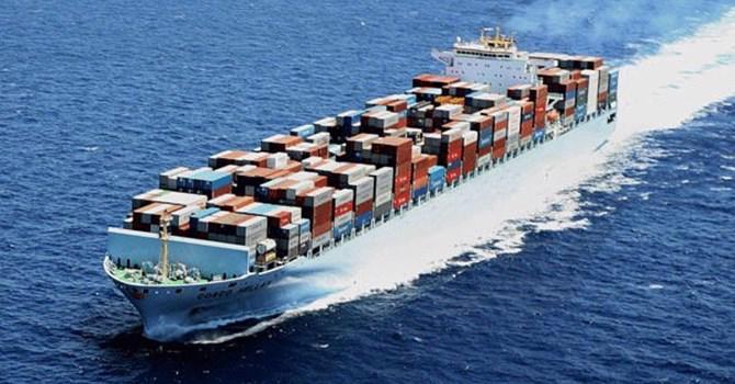 Doanh nghiệp vận tải biển vẫn trong thời kỳ khó khăn chồng chất.