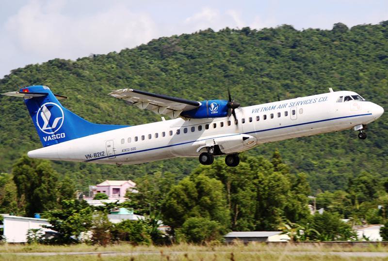 Hãng hàng không SkyViet được thành lập trên cơ sở sắp xếp lại công ty bay dịch vụ VASCO.