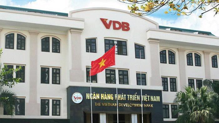 Lỗ lũy kế của VDB đến 31/12/2018 là 4.873,1 tỷ đồng