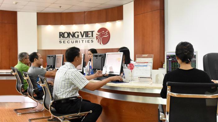 Ngày mai (04/01/2021), Rồng Việt sẽ triển khai hệ thống giao dịch lõi chứng khoán (Core R6) và hệ thống giao dịch trực tuyến mới.