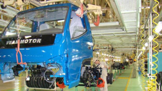 VEAM là doanh nghiệp sản xuất, kinh doanh ô tô, trực thuộc Bộ Công Thương.