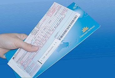 Tháng Tư năm nay, giá trần vé máy bay đã được điều chỉnh tăng trên 20% so với trước đó.