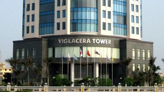 Sau quãng thời gian tăng nhanh, giá cổ phiếu VGC đang trong giai đoạn chỉnh.