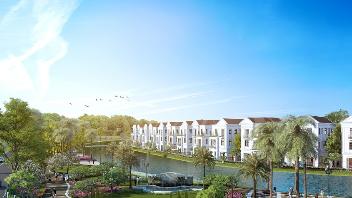 Trong lĩnh vực bất động sản, Vingroup được dự báo sẽ chạm mức doanh số bán hàng 74.000 tỷ đồng cho cả năm 2017.