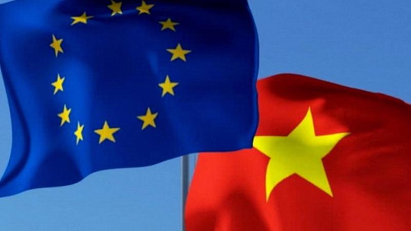 Quan hệ Việt Nam - EU đạt nhiều bước phát triển vượt bậc - Ảnh: VGP
