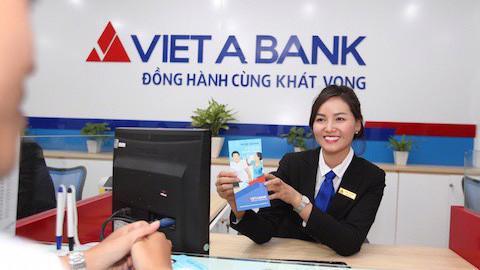 """Tình hình nợ xấu tại VietABank rất """"mù mờ"""""""