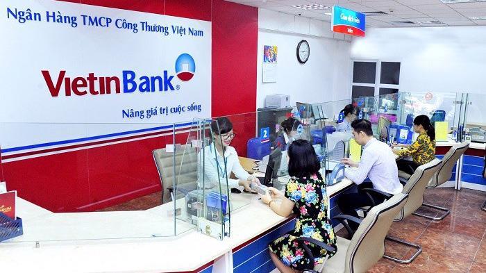 Nợ xấu tại VietinBank đang tăng mạnh.