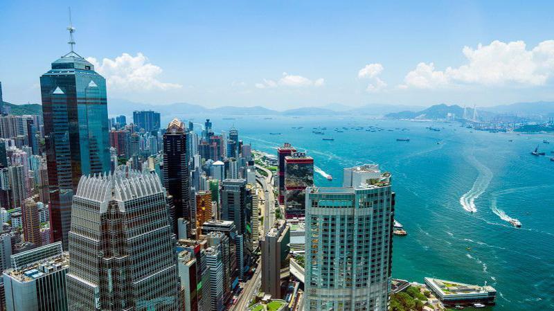 Dòng chảy vốn Hong Kong đang chảy mạnh mẽ vào Việt Nam