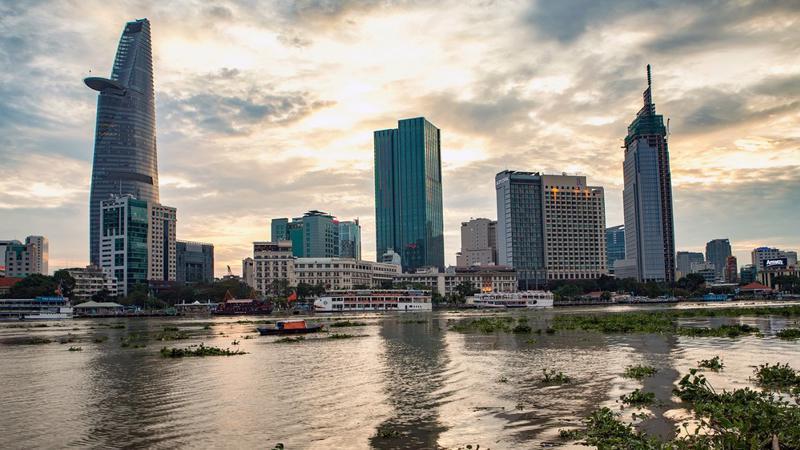 Tỷ lệ nợ công/GDP của Việt Nam có xu hướng giảm rõ rệt