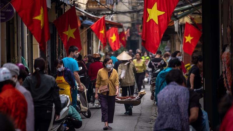 WB nhận định kinh tế Việt Nam tiếp tục phục hồi vững chắc - Ảnh: Getty Images