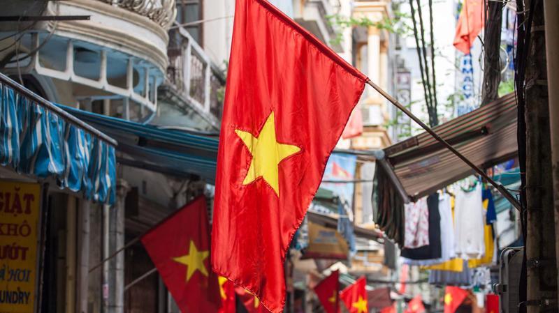 Việt Nam xếp thứ 47 trong top 100 quốc gia có chỉ số quyền lực mềm cao nhất thế giới - Ảnh: Shutterstock