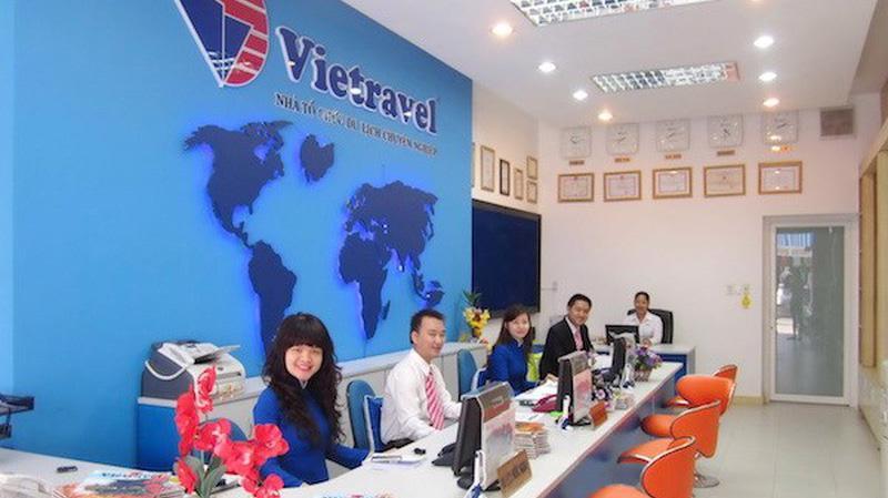 Hàng không đại hạn, Vietravel Airlines gãy cánh?