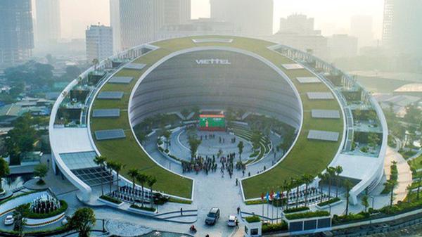 Viettel là một trong 3 tập đoàn đầu tư ra nước ngoài lớn nhất.