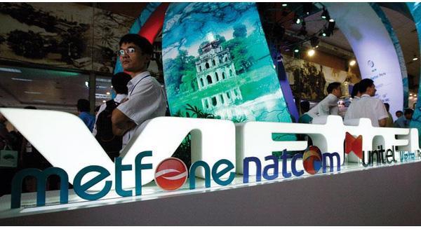 Viettel đang đầu tư lớn ra nước ngoài thông qua công ty con Viettel Global