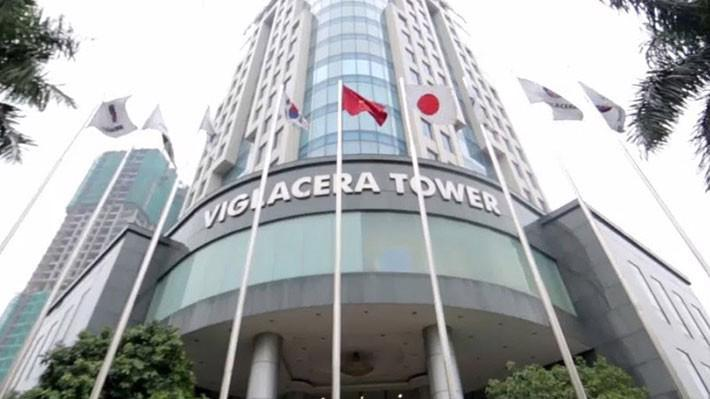 Tổng công ty Viglacera có 353,7 ha đã giải phóng xong mặt bằng nhưng chưa cho thuê được.