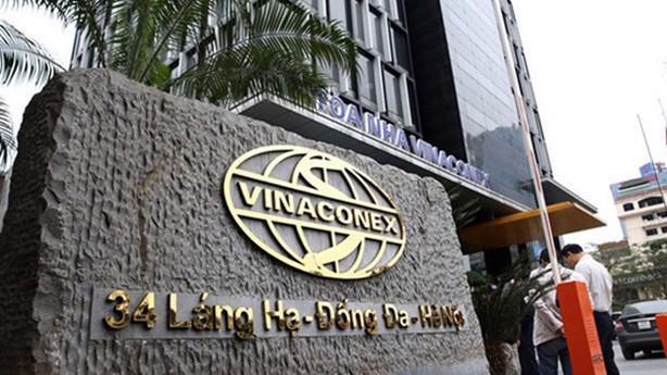 Vinaconex là một trong những thương vụ thoái vốn thành công của SCIC.