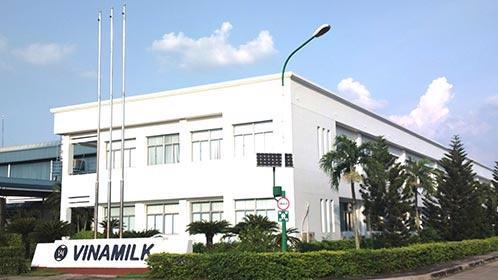 Vinamilk có thêm một nhà máy được xuất khẩu sữa sang Trung Quốc .