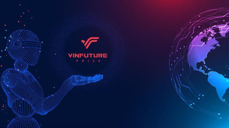Người sáng lập Giải thưởng VinFuture là ông Phạm Nhật Vượng - Chủ tịch Tập đoàn Vingroup và bà Phạm Thu Hương.