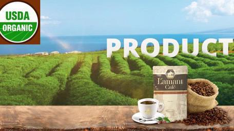 Quy trình sản xuất của nhà máy L'Amant Café đạt tiêu chuẩn HACCP - ISO 22000.