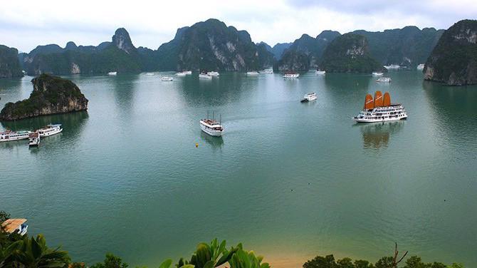Thủ tướng Chính phủ vừa có văn bản trả lời chất vấn của đại biểu Quốc hội về giải pháp đột phá để phát triển du lịch.