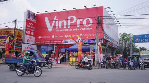 Việc giải thể Vinpro sẽ hoàn thành cuối năm 2019