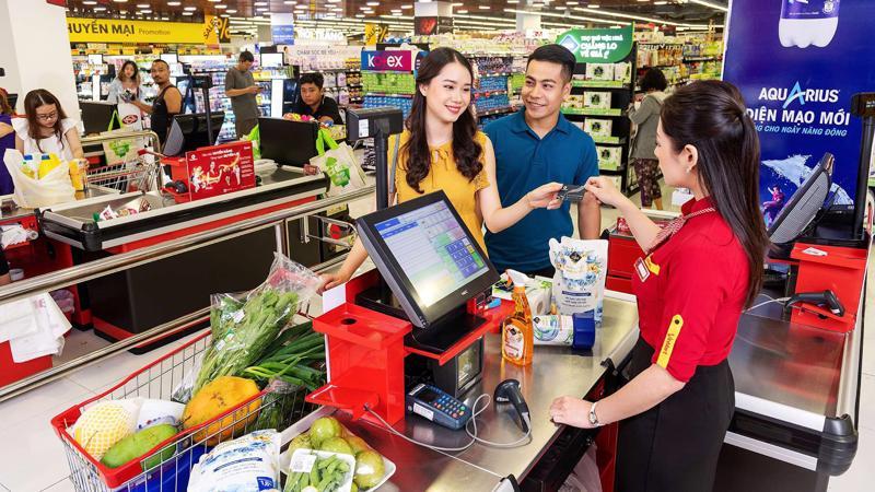 Với việc mua lại 100% cổ phần chuỗi siêu thị Fivimart từ Công ty Cổ phần Nhất Nam, VinCommerce đã chính thức sở hữu toàn bộ hệ thống gồm 23 siêu thị Fivimart.