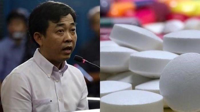 Vụ án liên quan đến VN Pharma và nghi án thuốc giả gây rùm beng trong dư luận