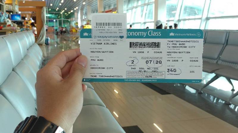 Vietnam Airlines muốn tất cả các hãng phải niêm yết giá, cả kể Jetstar Pacific.