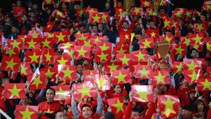 Việt Nam xếp thứ 79 trong bảng Báo cáo Hạnh phúc Thế giới năm 2021 - Ảnh: VNA