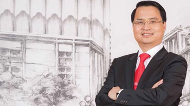 Ông Võ Thanh Hà hiện là Chủ tịch Hội đồng quản trị của Sabeco,
