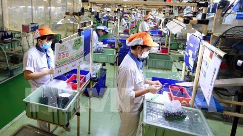 Dòng vốn đầu tư trực tiếp nước ngoài ổn định và công nghệ sẽ dẫn đầu quá trình phục hồi tại Việt Nam