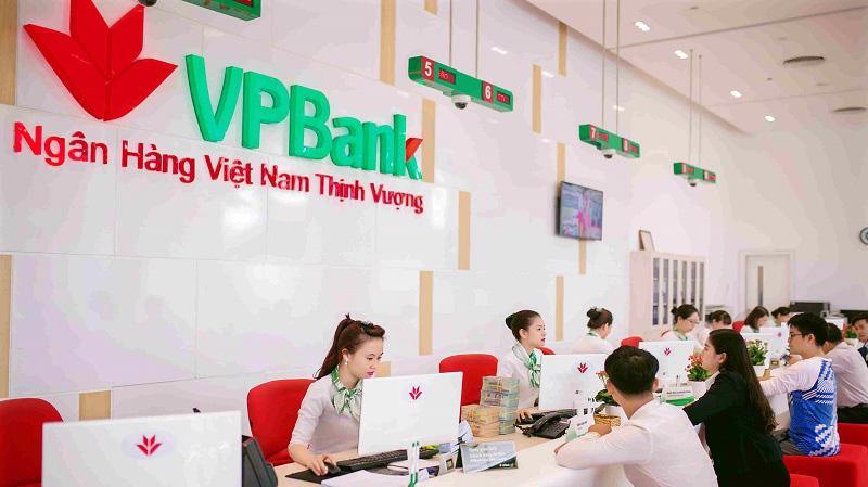 Giao dịch tại VPBank.